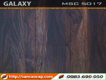 Sàn nhựa Galaxy MSC 5017