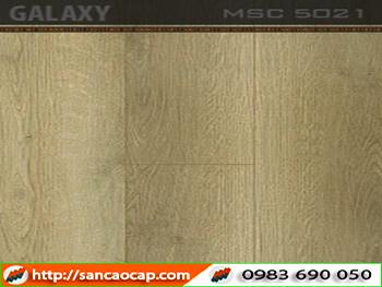 Sàn nhựa Galaxy MSC 5021