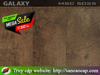 Sàn nhựa Galaxy MSC 5025