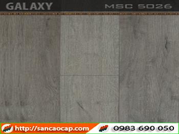 Sàn nhựa Galaxy MSC 5026