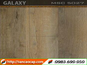 Sàn nhựa Galaxy MSC 5027