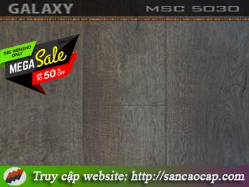 Sàn nhựa Galaxy MSC 5030