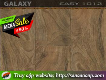 Sàn nhựa Galaxy Easy 1012