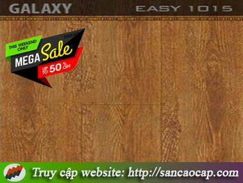 Sàn nhựa Galaxy Easy 1015