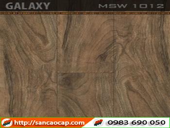 Sàn nhựa Galaxy MSW 1012