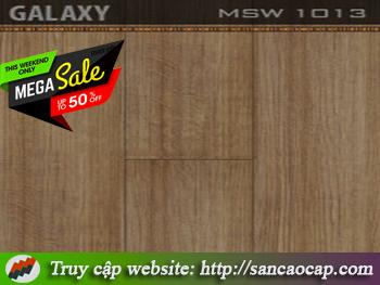 Sàn nhựa Galaxy MSW 1013