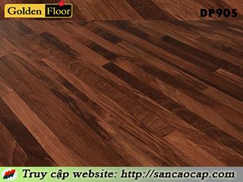 Sàn nhựa Golden DP905