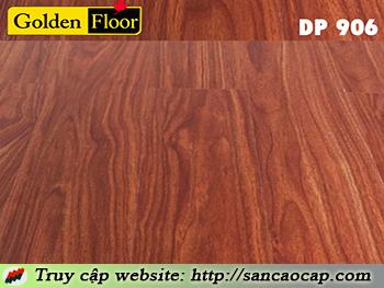 Sàn nhựa Golden DP906