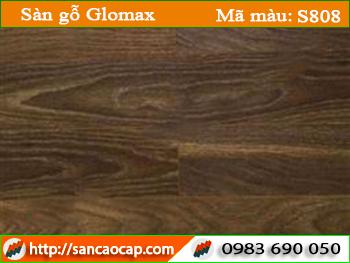 Sàn gỗ Glomax S808