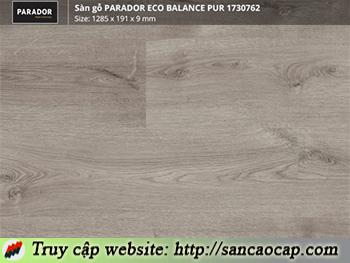 Sàn gỗ công nghiệp Parador 1730762