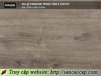 Sàn gỗ công nghiệp Parador 1567472