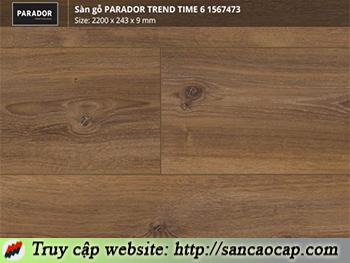 Sàn gỗ công nghiệp Parador 1567473
