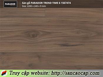 Sàn gỗ công nghiệp Parador 1567474