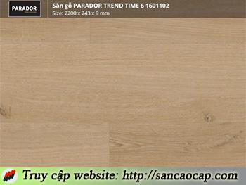 Sàn gỗ công nghiệp Parador 1601102