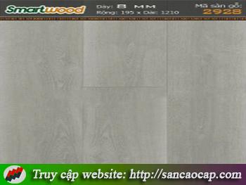 Sàn gỗ Smartwodd 2928