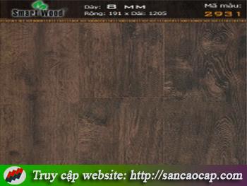 Sàn gỗ Smartwodd 2931