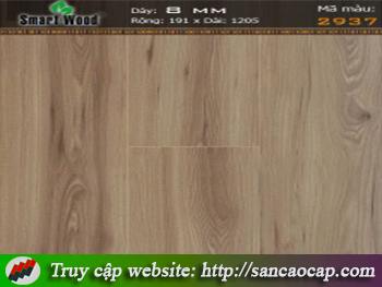 Sàn gỗ Smartwodd 2937