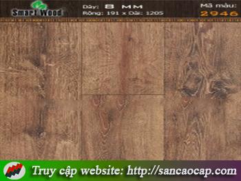 Sàn gỗ Smartwodd 2946