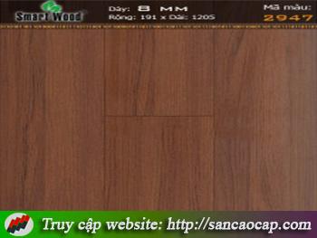 Sàn gỗ Smartwodd 2947