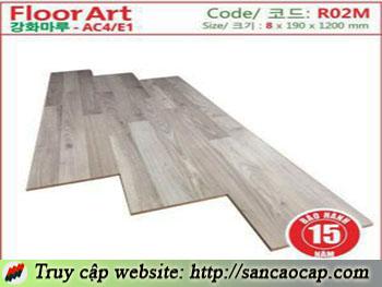 Sàn gỗ FloorArt R02M