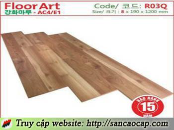 Sàn gỗ FloorArt R03Q