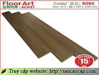 Sàn gỗ FloorArt R08X