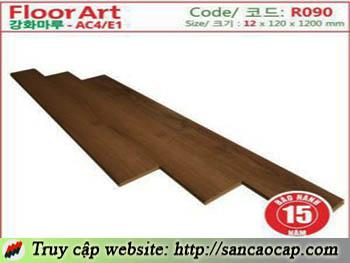 Sàn gỗ FloorArt R090
