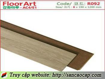 Sàn gỗ FloorArt R092