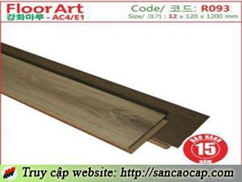Sàn gỗ FloorArt R093