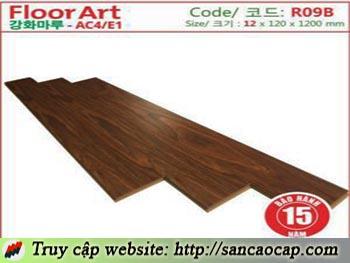 Sàn gỗ FloorArt R09B