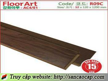 Sàn gỗ FloorArt R09C