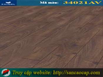 Sàn gỗ Kaindl 34021AV