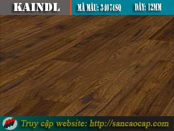 Sàn gỗ Kaindl 34074SQ