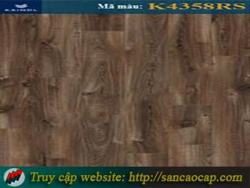 Sàn gỗ Kaindl K4358RS